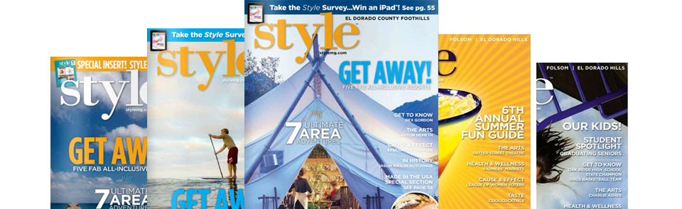 Style Magazine Affirms Need for Direct Access